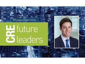 CRE Future Leader: Jeremy Morton